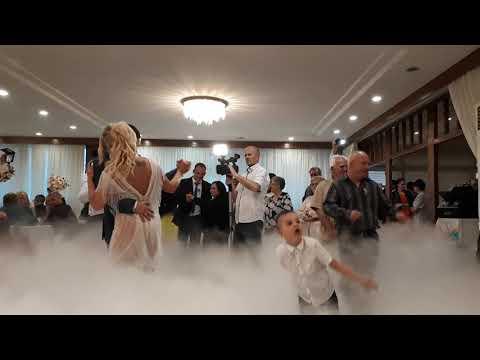 Prvi Ples 05.05.2019. Podni Dim – Suvi Led – Hotel Novi Sad