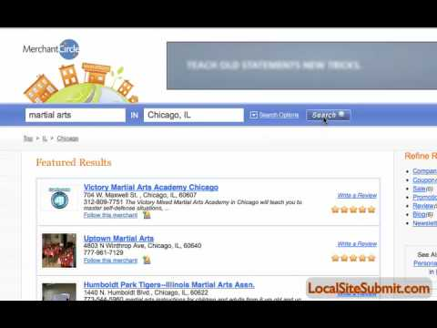 How to Get Citations for your business listing