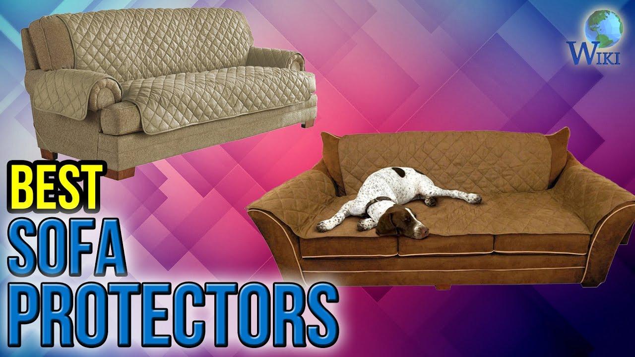 10 Best Sofa Protectors 2017