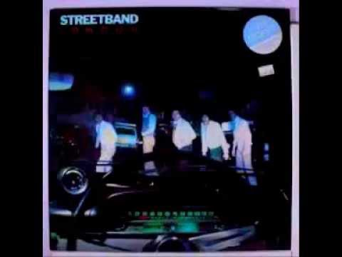 Streetband featuring Paul Young - London 1978 (Full Album)