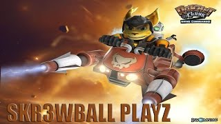 Impossible Challenge Payback - Ratchet & Clank: Going Commando Part 19