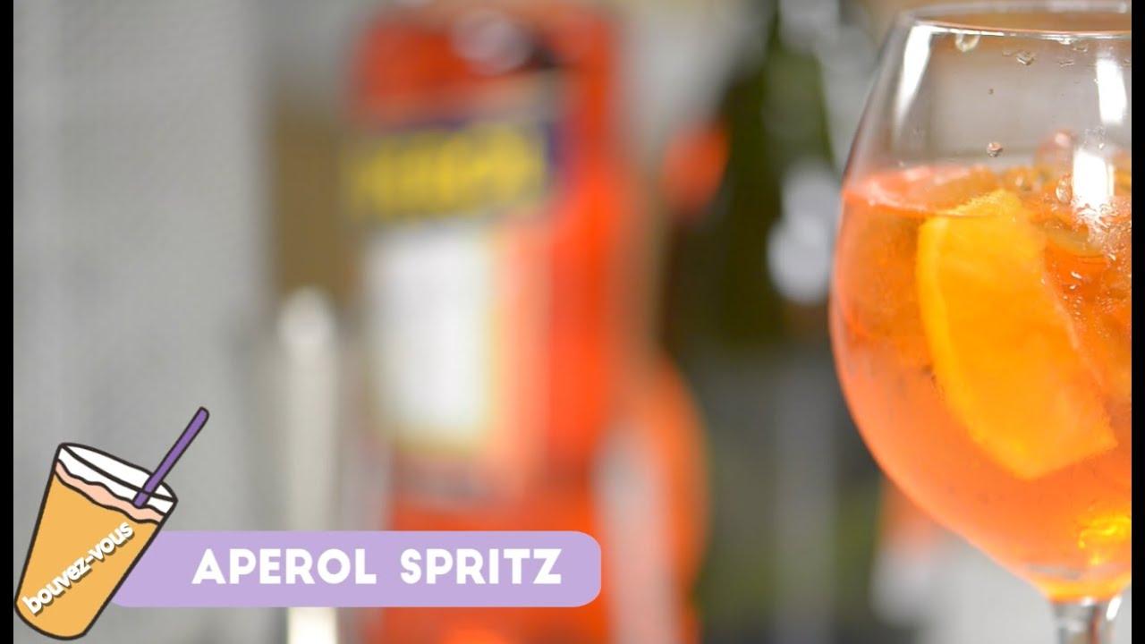 Reteta - Aperol Spritz | Bucataras TV