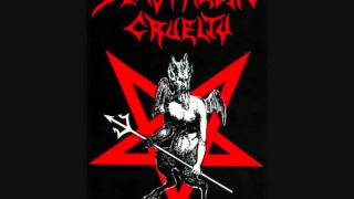 Blasphemic Cruelty - Infernal Abominations