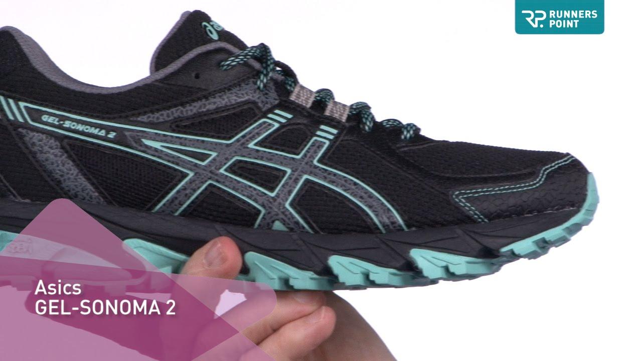 asics sneaker gel-sonoma 2