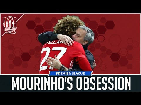Is MOURINHO'S FELLAINI Obsession Good or Bad for MAN UTD?