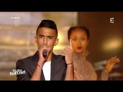 Souf - Mi amor - Fête de la Musique 2016