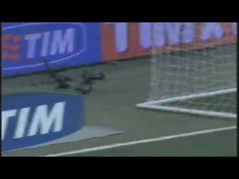 Cristian Chivu Brutal Goal Full HD