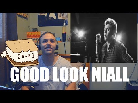 NIALL HORAN -THIS TOWN LIVE (REACTION)