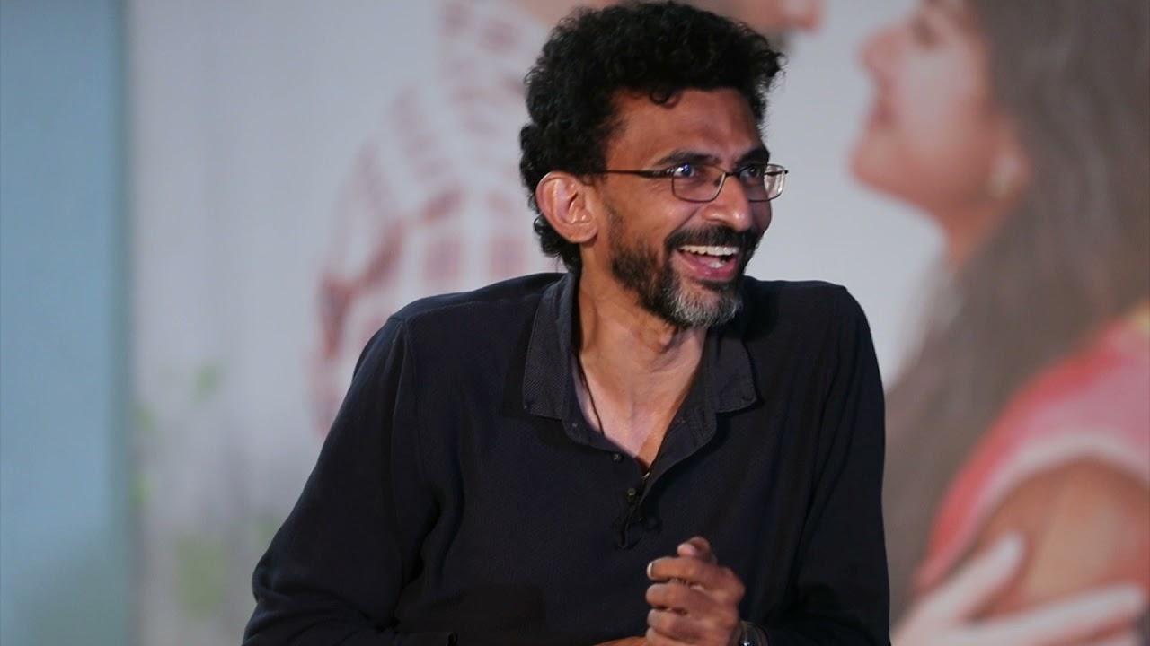 LOVE STORY team Post Release interview with Naga Chaitanya,Sekhar Kammula,Eeshwari Rao and Gangavva - YouTube