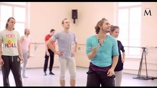 Иван Васильев о создании балета