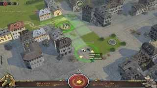 Battle Academy 2 Eastern Front Gameplay Walkthrough PC HD 1080p