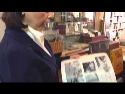 Looking for Cuban Books at Llibreria Gibernau - Havana Club Gap Year Contest