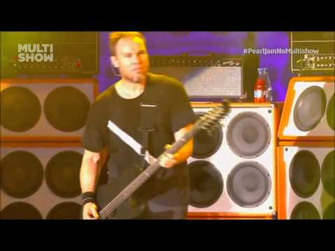 Pearl Jam  Jeremy Lollapalooza Brasil 2013