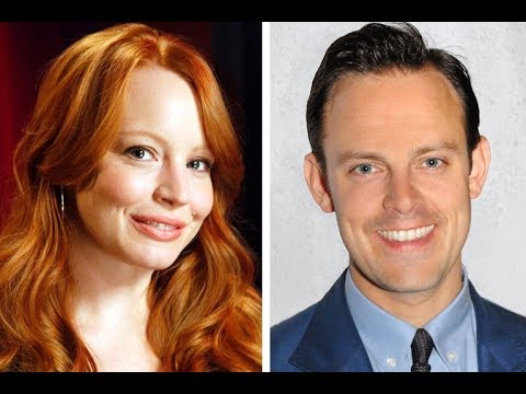 Lauren Ambrose, Harry Hadden Paton to lead Broadway revival of 'My Fair Lady'