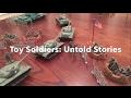 "Army Men Movie, ""Toy Soldiers: Untold Stories"""