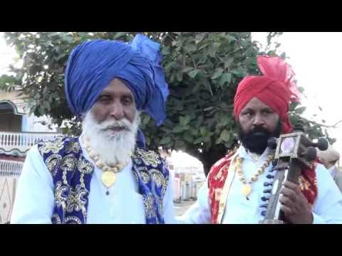 Desraj Dhadi Lachkani Akhara Pind Sanghe Khalsa Part2/3
