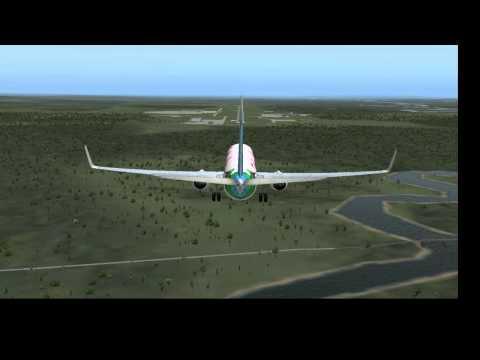 Caribbean airlines Trinidad