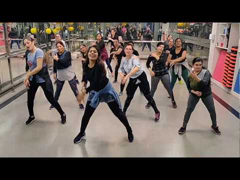 Nikle Currant Song | Choreography By Lavinaa Parwani | Jassi Gill | Neha Kakkar | Bollywood Workout