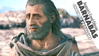 Assassin's Creed Odyssey: Romance for Four