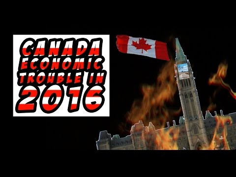 Canada Economy Food Inflation Currency Deflation! Government Massive Debt Plan!