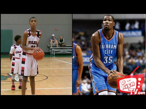 Emoni Bates is Kevin Durant 2.0 | Best 6th Grader In The ...