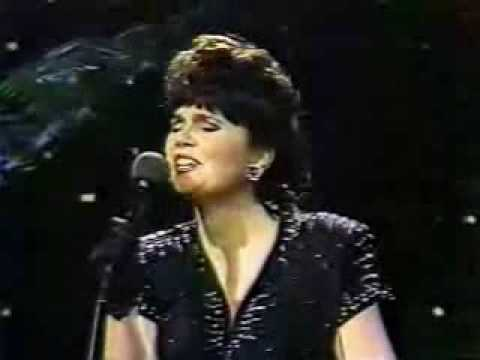 When You Wish Upon A Star - Linda Ronstadt,1986 On  Tv