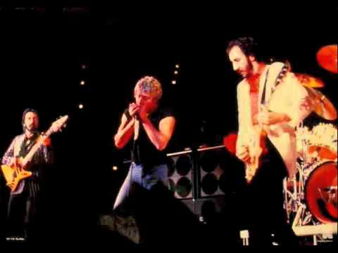 The Who - Music Must Change - Paris 1979 (8)