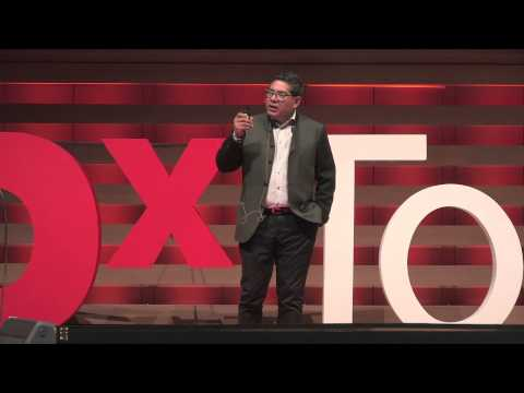 Medical robots in action: Ivar Mendez at TEDxToronto