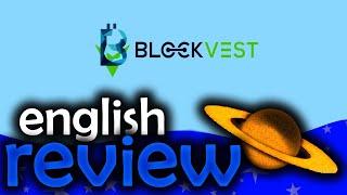 BLOCKVEST  - Next Generation Cryptocurrency Exchange | Crypto Space