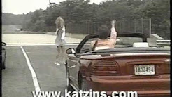 Retro Commercials: Katz Insurance