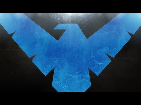 BATNEWS: NIGHTWING MOVIE Announced! Chris Mckay Directing Dick Grayson Film!