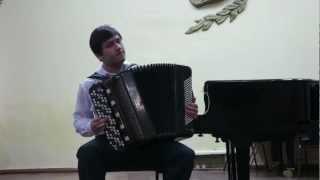 Колмаков Андрей (Баян) - В. Колмаков Очи черные
