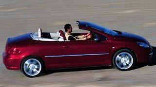 #3156. Peugeot 307 cc 2002 (Prototype Car)(Лучший Видео каталог Автомобилей со всего мира https://www.youtube.com/user/conceptavto Лучшая видео подборка Самоделок,конц..., 2014-10-31T05:56:21.000Z)
