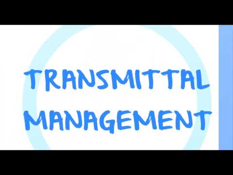 Engineering Document Management Software