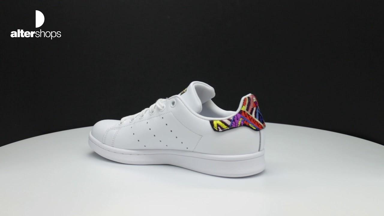 adidas Originals Stan Smith CQ2814