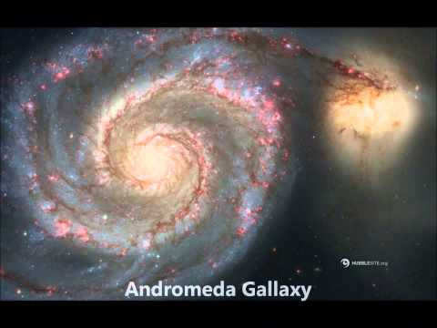 Real Images of the Universe - Astronomy (Metallica Cover)