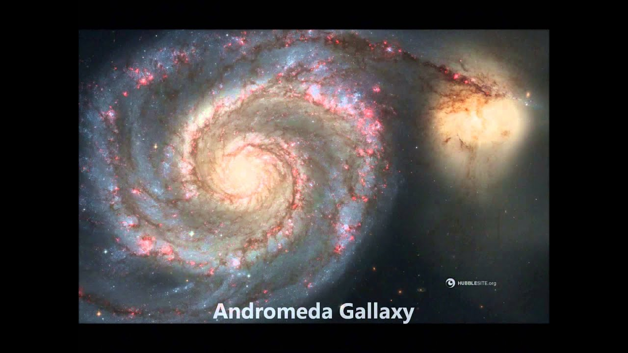 real images of the universe astronomy metallica cover youtube