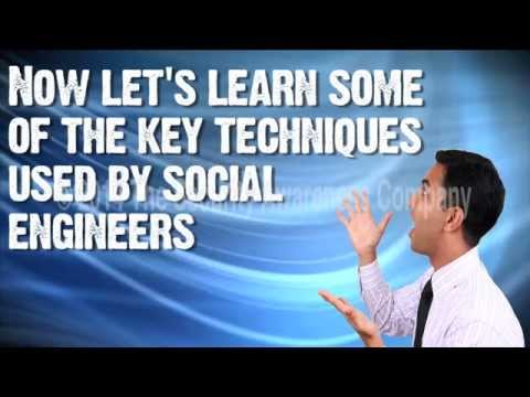 Security Express: Types of Social Engineering