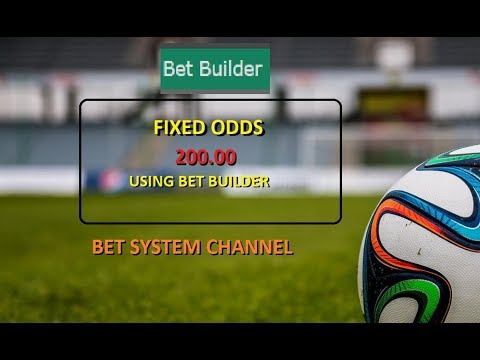 Fixed odds football betting systems what happens after 21 million bitcoins mining
