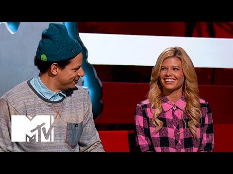 Ridiculousness | 'Pick A Person' Official Clip | MTV