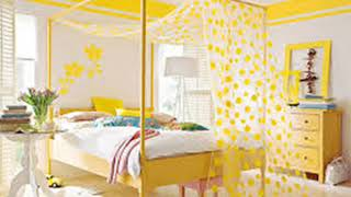 design wallpaper yellow