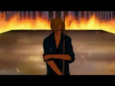 One Piece - Baron Omatsuri und die geheimnisvolle Insel - Deutsch Trailer- 2012