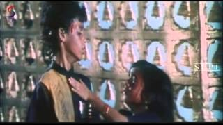 Kaval Poonaigal (1989) | Tamil Super Hit Song | Ragame Padave | Bhanu Chander