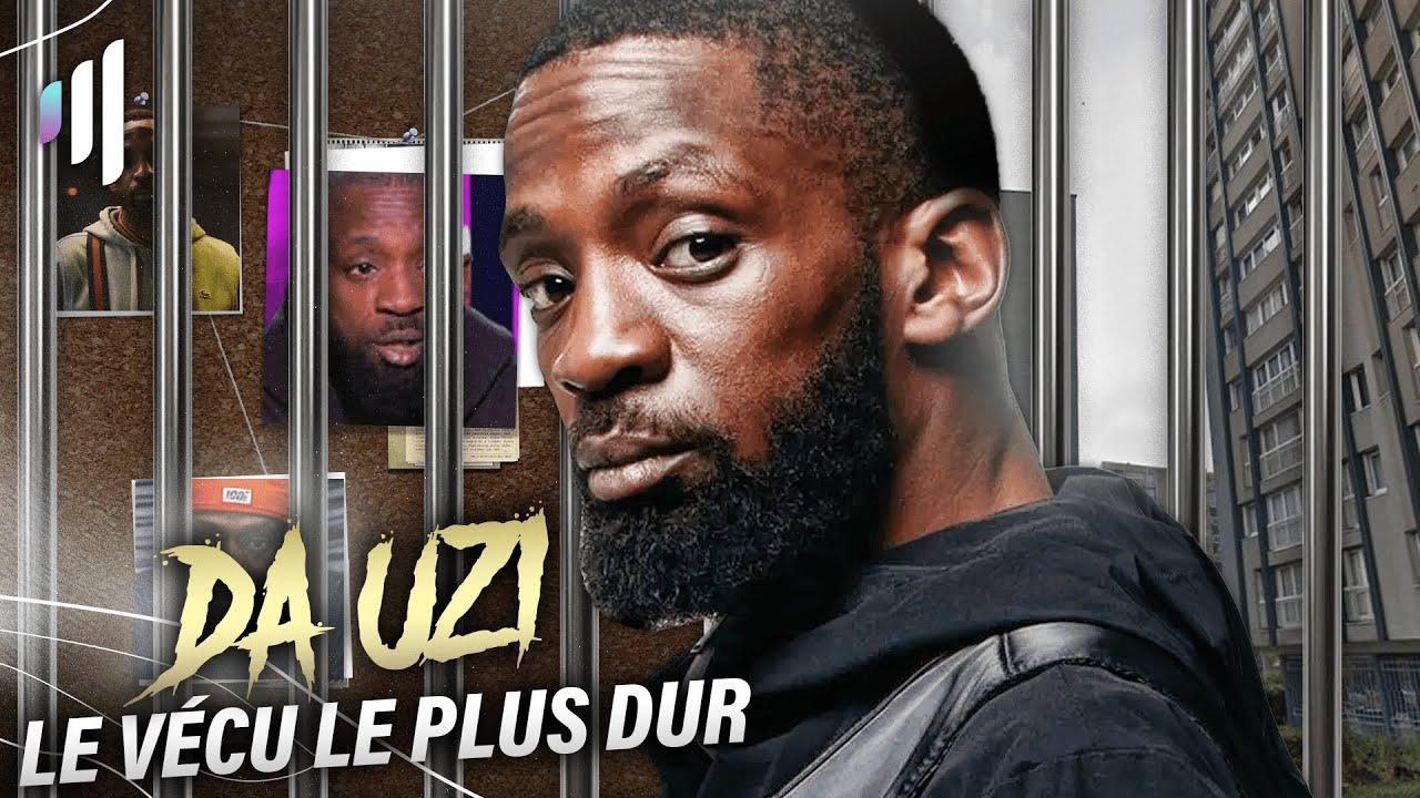 Download LA TRISTE HISTOIRE DE DA UZI.. (Prison, Son histoire, Sevran..)
