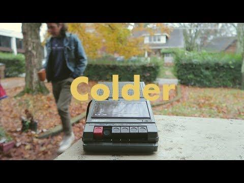colder - rusty clanton