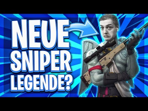 🎯🔞NOOB WIRD MIT SNIPER ZUR LEGENDE! | Mein bester Modus?! | Fortnite Sniper Solo Mode
