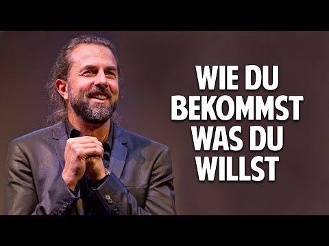 Glück, Erfolg & Wohlstand - Wie Du bekommst, was Du wirklich willst - Veit Lindau