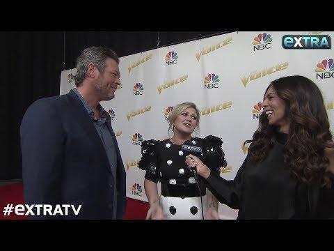 Blake Shelton Pokes Fun at Gwen Stefani Marriage Rumors