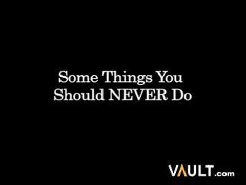 Vault's Video Guide to Management Consulting Interviews