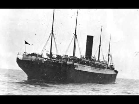 Carpathia in New York, 18 April 1912- 101 anniversary